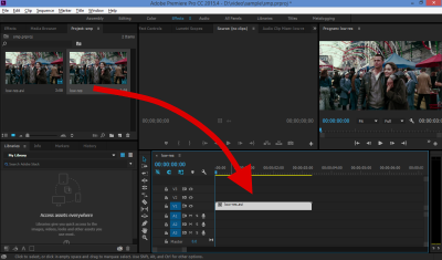 How to upscale video with Super Resolution plugin in Adobe