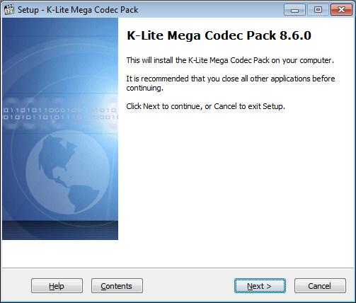 codec x264 pour virtualdub